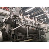 Quality High Temperature High Pressure Rapid Dyeing Machine Capacity 250Kgs, Winch for sale