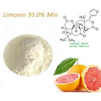 Wholesale CAS 1180-71-8 Limonin Extract Powder Used As Functional Food Additives from china suppliers