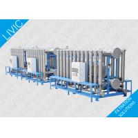 Best Automatic Water Filters Self Cleaning ,  Automatic Backwash Filter System For Naphtha wholesale