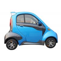 China Mini Lithium Battery Electric Car Four Wheeler on sale