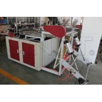 Best VINOT Fully Automatic Plastic Shopping Bag Making Machine DYGFQ600 wholesale