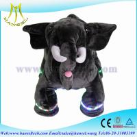 Wholesale Hansel animal ride animal scooter electric scooter from china suppliers
