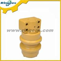 Excavator PC300-6 track roller for Komatsu, undercarriage bottom roller, excavator bottom