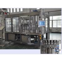 Wholesale 380V Automatic Water Filling System , Commercial Water Bottling Equipment  from china suppliers