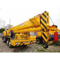 Wholesale used crane  used   tadano crane kato crane for sale from china suppliers