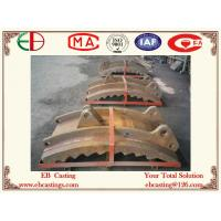 Wholesale Wear Parts for Crushers Mn13Cr2Mo High  Impact Resistance EB12007 from china suppliers