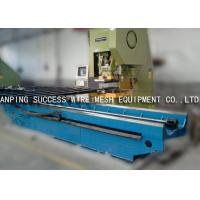 Wholesale High Precision Metal Perforation Machine / Perforated Sheet Making Machine from china suppliers