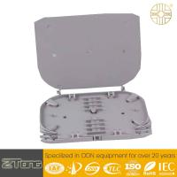 Buy cheap Wall / Pole Mountable Fiber Optic Tray In ODF System Ultra Violet Resistant from wholesalers