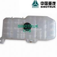 Wholesale howo truck spare parts Expansion Tank Assembly WG9719530260 from china suppliers