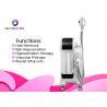 Hair Removal IPL RF E Light IPL RF ND YAG Laser Machine 2500W For Salon for sale