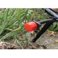 Wholesale Low Pressure Greenhouse Irrigation System 8 Holes Adjustable Holes Dripper from china suppliers