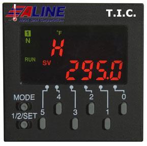 temperature controller XMTA-1