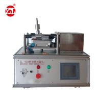 Wholesale IEC 60335-1 Scratch Resistance Tester Furniture Testing Machine With PLC Touch Screen Control from china suppliers