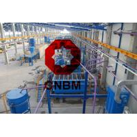 Wholesale Flow On Process Fiber Cement Board Production Line With Board Forming Machine from china suppliers