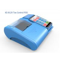 Wholesale Mobile Cashier Smart Tax POS Terminal with VAT Invoice Printing from china suppliers