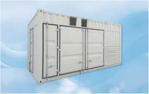 Wholesale ZMSIB 220kV And the following modular intelligent prefabricated cabin substation from china suppliers