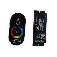 Wholesale 24V Remote RGB Controller , Lightweight Digital Led Strip Light Controller from china suppliers