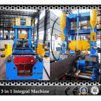 Best PHJ15 Combined H Beam Production Line 3 In 1 Assemblying SAW Welding Straightening Machine wholesale