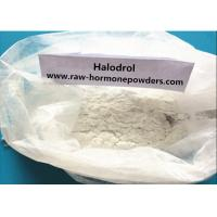 Wholesale 99% White ProHormone Powders Halodrol CAS 35937-40-7 For Muscle Building from china suppliers