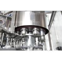 Best 7000bph Rotary High Speed Mineral Water Filling Machine with PET bottle filler wholesale