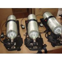 Wholesale 50-60 min carbon fiber cylinder air breathing apparatus SCBA from china suppliers