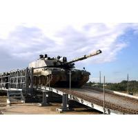 Easy Transport Army Bailey Bridge, Q345B Steel Military Portable Bridge