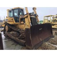 20000kg Original Color Used Caterpillar D6R Bulldozer With 1 Year Warranty for sale