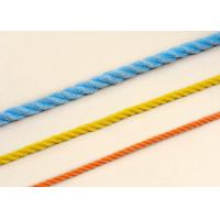 Wholesale 4mm-18mm Poly Propylene 3-strand twist Rope code line from china suppliers