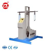 Wholesale 300 Mm Lift Height Simulate Lift Luggage Testing Machine For Bag AC 220V from china suppliers