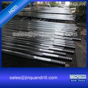 China R25 R28 R32 R38 T38 Thread Hex Drifter Rod - Drifting Rod Suppliers on sale