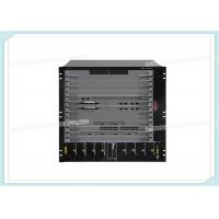 Wholesale ES1Z12EACH00 HUAWEI S7712 NON-POE CHASSIS WITH 2  *SRUH 2 * AC POWER Enhanced Engine AC Bundle from china suppliers
