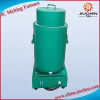Wholesale 15kg Capacity Melting Furnace /Medium Frequency Induction Electric Smelting Furnace from china suppliers