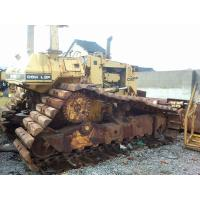 Wholesale used bulldozer CAT D5H,used dozers,CAT D5 dozers from china suppliers