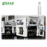 China Spray Medicinal Plastic Bottle IBM Injection Blow Moulding Machine High Efficiency for sale