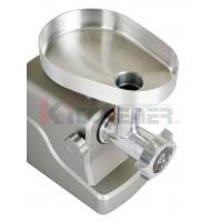 Wholesale 500 Watt Automatic Meat Grinder And Sausage Stuffer W / 2 Stainless Steel Cutting Plates from china suppliers