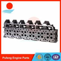 Wholesale Engineering Machinery cylinder head CATERPILLAR 3406 DI cylinder head 110-5096 for excavator E245B E245D E307/C E375N from china suppliers