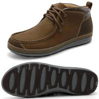 Wholesale 2012 Men  Fashion Boots A729-3 from china suppliers