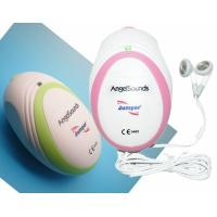 Angelsound JPD-100S Mini Fetal Doppler Monitor,CE&FDA approved,all in one function for sale