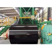 Wholesale Professional Prepainted Galvanized Steel Coil / PPGI PPGL Hot Rolled Steel Coil from china suppliers
