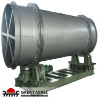 Buy cheap High safety Cement Rotary Kiln hot sale in China from wholesalers