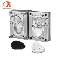 China Medical Device Injection Molding Molds S136 Material Hot Runner PS 2 Cavities for sale