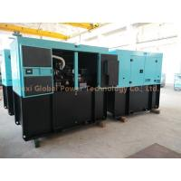 Wholesale Canopy 150 KVA Perkins Super Silent Diesel Generator Set Low Fuel Level Alarm Remote Control from china suppliers