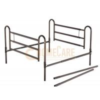 Quality Adjustable Home Bed Rails for sale