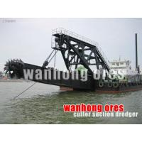 Wholesale cutter suction dredger 5 from china suppliers