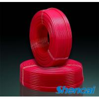 Wholesale SHENCAI floor heating pipe Подогрев пола трубы PE-RT, PE-XA from china suppliers