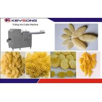 Wholesale Fried 3D Papad Snack Pellet Production Line / Equipment For Food Industry from china suppliers