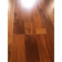 Quality laminate flooring (1218x198x8mm) for sale