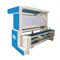 Wholesale 2500W Tension Free Knitted Fabric Inspection Machine from china suppliers