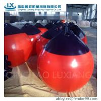 Best luxiang brand  best quality A38,A29CM redcolor  pvc floating marker buoy inflatable wholesale