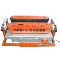 Wholesale cable puller,Cable laying machines,cable winch,cable feeder from china suppliers